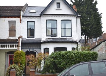 Thumbnail 5 bedroom end terrace house for sale in Greenham Road, Muswell Hill