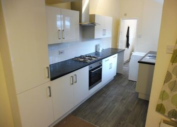 Thumbnail 3 bed terraced house to rent in Sincil Bank, Lincoln