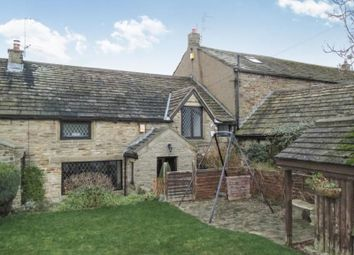Thumbnail 4 bed property to rent in Cowke Cottages Storrs, Stannington, Sheffield