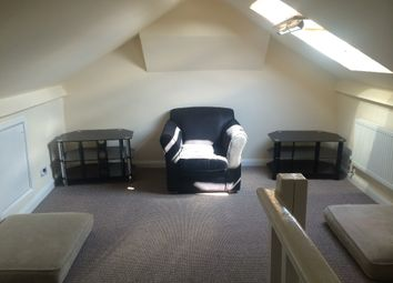 Thumbnail 3 bed flat to rent in Mortlake Road, Ilford