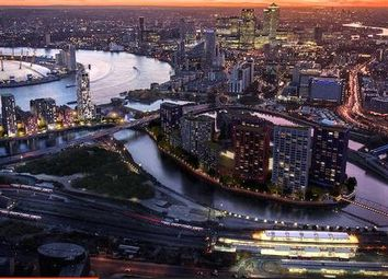 1 bed property for sale in Argo Building, Good Luck Hope, Canary Wharf E14