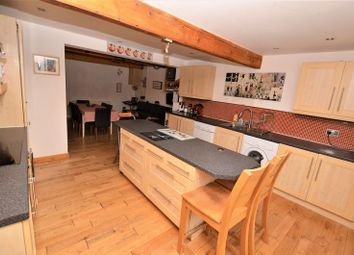 Thumbnail 3 bed end terrace house for sale in Huddersfield Road, Stalybridge