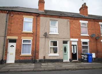 Thumbnail 2 bedroom terraced house for sale in Brighton Road, Alvaston, Derby