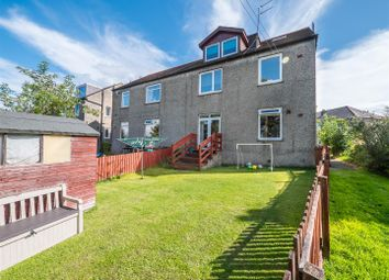 Thumbnail 2 bed flat for sale in 29 Carrick Knowe Hill, Edinburgh
