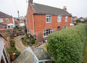 Thumbnail 4 bedroom detached house for sale in Reynard Street, Spilsby