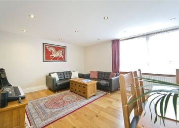 Thumbnail 2 bed flat to rent in Hartland, Royal College Street, London