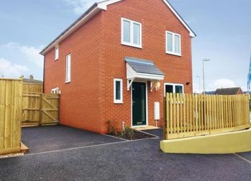 Thumbnail 3 bedroom semi-detached house for sale in Honiton, Devon
