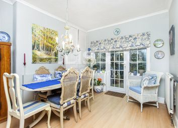 Thumbnail 5 bed terraced house for sale in Crewys Road, London