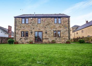 Thumbnail 4 bedroom detached house for sale in High Street, Kimberworth, Rotherham