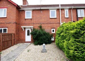 Thumbnail 3 bedroom terraced house to rent in Phear Avenue, Exmouth