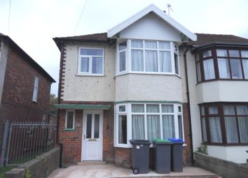 Thumbnail 3 bed end terrace house to rent in Repton Ave, Bispham