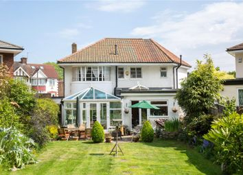 Thumbnail 4 bedroom detached house for sale in Raleigh Drive, Whetstone, London
