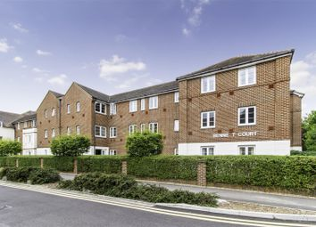 Thumbnail 1 bed flat for sale in Bennett Court, Station Road, Letchworth Garden City