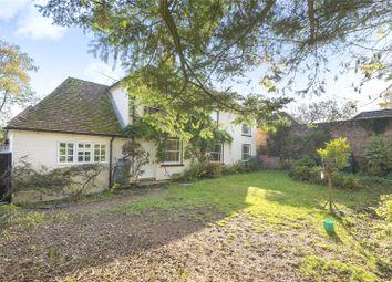 Thumbnail 3 bed detached house to rent in Horsemoor, Chieveley, Newbury, Berkshire
