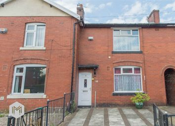 Thumbnail 2 bed terraced house for sale in Ivy Road, Bury, Lancashire