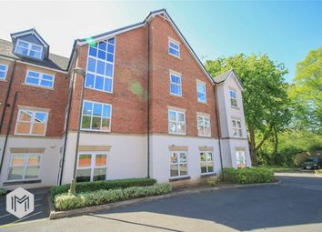 Thumbnail 3 bedroom flat for sale in The Coppice, Worsley, Manchester