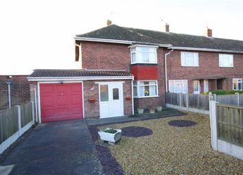 Thumbnail 2 bed terraced house for sale in Sandringham Road, Retford, Nottinghamshire