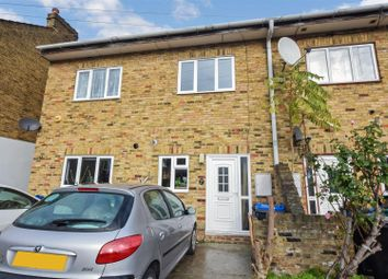 Thumbnail 4 bed terraced house for sale in Lyveden Road, Colliers Wood, London