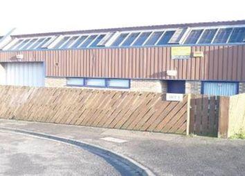 Thumbnail Light industrial to let in Longridge Court, Barrington Industrial Estate, Bedlington, Northumberland