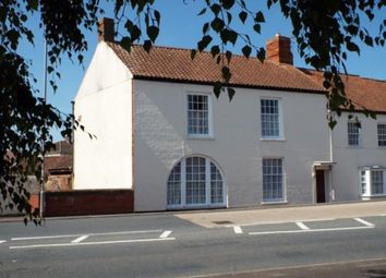 Thumbnail 3 bed end terrace house for sale in Watery Lane, North Petherton, Bridgwater