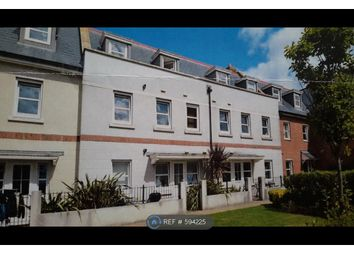 Thumbnail 1 bed flat to rent in Orme Road, Worthing