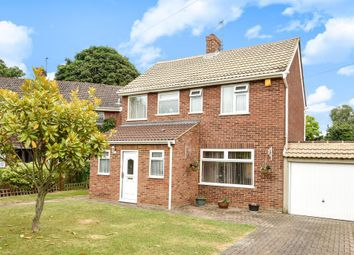 Thumbnail 3 bed detached house for sale in Old Windsor, Berkshire