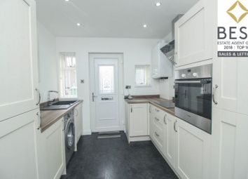 Thumbnail 2 bed bungalow for sale in The Crescent, High Spen, Rowlands Gill
