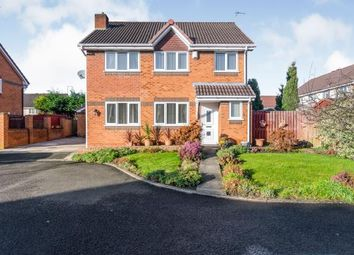 4 bed detached house for sale in Buckthorn Gardens, St Helens, Merseyside, Uk WA9