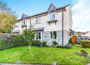 Thumbnail 4 bed semi-detached house for sale in Woolms Meadow, Ivybridge
