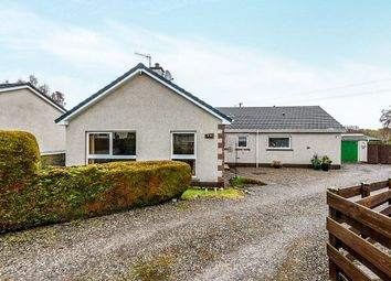Thumbnail 4 bed bungalow for sale in Margaret's Drive, Muir Of Ord