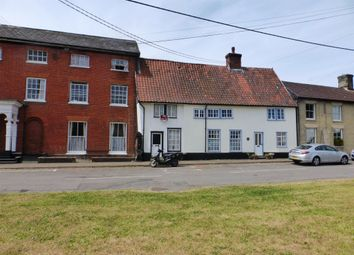 Thumbnail 2 bedroom property for sale in Market Place, New Buckenham, Norwich