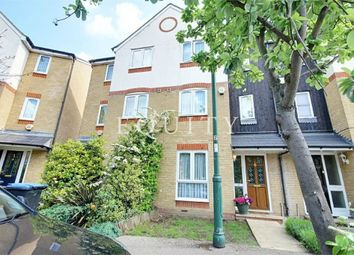 Thumbnail 3 bed town house for sale in Metford Crescent, Enfield