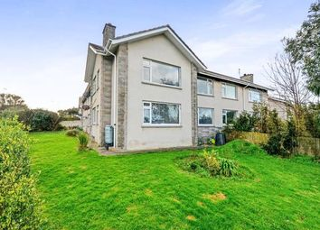 Thumbnail 2 bed flat for sale in Treninnick Hill, Newquay, Cornwall