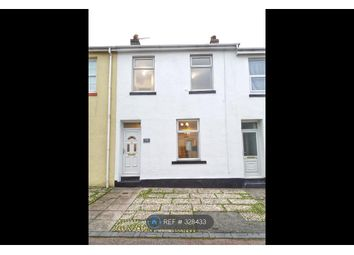 Thumbnail 3 bed terraced house to rent in St. Edmunds Road, Torquay