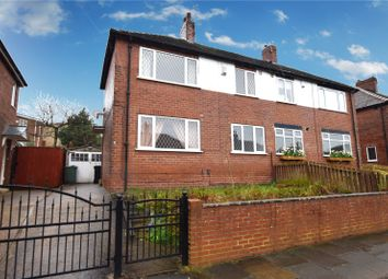 Thumbnail 3 bed semi-detached house to rent in Parkwood Road, Beeston, West Yorkshire