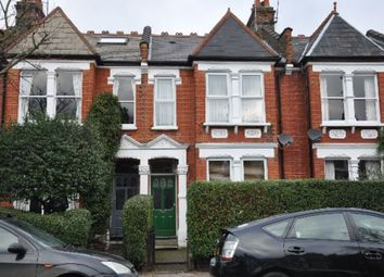 Thumbnail 2 bed flat to rent in Weston Park, Crouch End, London
