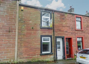 Thumbnail 2 bedroom terraced house for sale in 7 Rheda Terrace, Cleator Moor, Cumbria