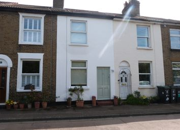 Thumbnail 3 bed terraced house to rent in Townmead Road, Waltham Abbey