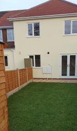 Thumbnail 2 bed terraced house to rent in Jordan Terrace, Holme Lacy Road, Hereford