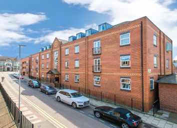 Thumbnail 2 bed flat for sale in Dryland Street, Kettering