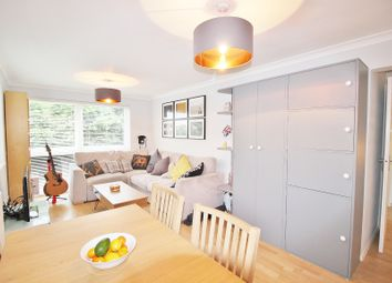 Thumbnail 1 bed flat for sale in Hansart Way, Enfield