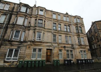 Thumbnail 1 bed flat for sale in Howard Street, Paisley