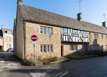 Thumbnail 5 bed semi-detached house for sale in Market Place, Northleach, Gloucestershire