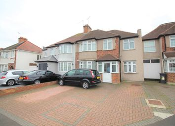 Thumbnail 5 bed semi-detached house for sale in Eton Avenue, Heston