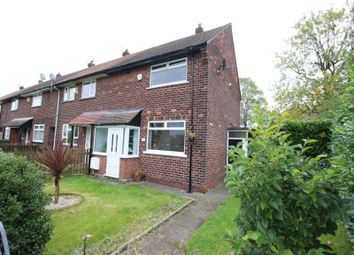 Thumbnail 2 bed terraced house for sale in St. Marys Road, Hyde