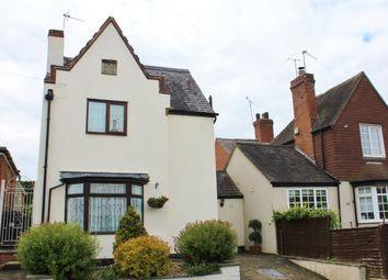Thumbnail 2 bed detached house to rent in Avon Cottage Avon Road, Whitnash, Leamington Spa