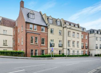 Thumbnail 2 bed flat for sale in Woodford Way, Witney