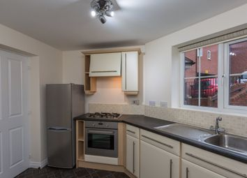 Thumbnail 2 bedroom flat to rent in East Street, Doe Lea, Chesterfield