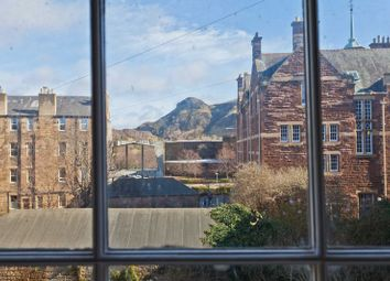 Thumbnail 4 bedroom flat for sale in Oxford Street, Newington, Edinburgh