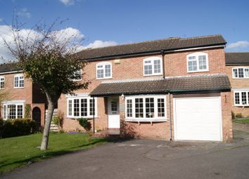 Thumbnail 5 bed detached house to rent in Woodthorpe Park Drive, Sandal, Wakefield